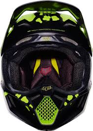 fox helmet motocross fox gloves warranty fox v3 grav mx helmet helmets motocross black