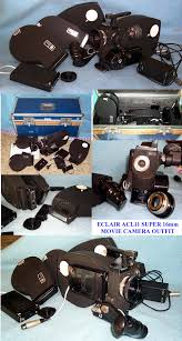 eclair acl 16mm camera manual