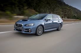 subaru blue 2017 subaru levorg pricing and specifications