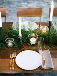 Simple Thanksgiving Table Settings 5 Simple Thanksgiving Table Setting Ideas By Ama Designs