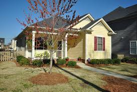 greenville sc single level homes