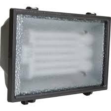 lithonia led flood light lithonia lighting fluorescent floodlight fixture 65 watt bronze