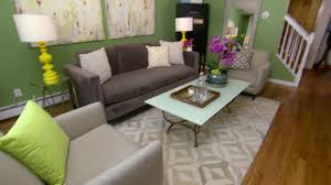 Living Designs Furniture How To Begin A Living Room Remodel Hgtv