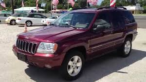 jeep cherokee 2001 2001 jeep grand cherokee limited 4x4 view inventory at