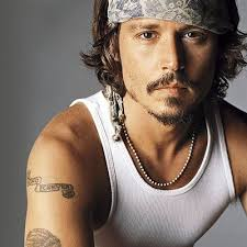 johnny depp tattoos pictures amp meanings tattoomagz