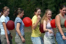 10 team building activities for adults and team building