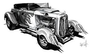 Cool Muscle Cars - muscle cars wallpaper mustang drawings