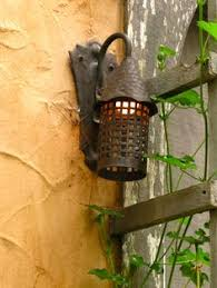 Porch Sconce The Perfect Cottage Exterior Lamp Cottage Spaces Pinterest