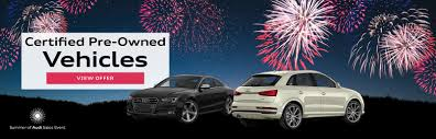 used audi baton and used audi dealer audi orleans in metairie serving