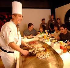 japanese restaurant cook at table disney world s 11 best table service restaurants japanese cuisine