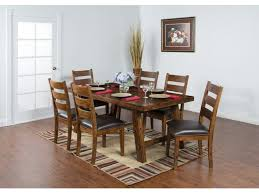 Tuscan Dining Room Tables Sunny Designs Dining Room Tuscany Dining Table