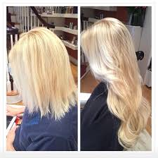 goldie locks hair extensions beautiful she by socap extensions done by allana fabrikant