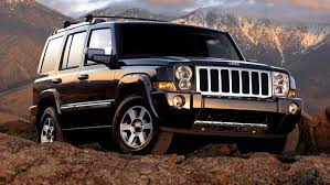 jeep commander black headlights painted headlights mod jeep commander forums jeep commander forum