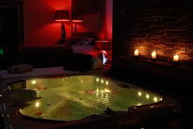 chambre avec spa privatif nord privatif nuit d amour