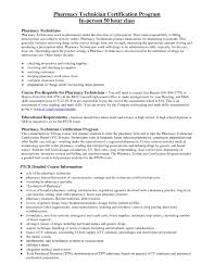 pharmacy technician resume exle exle of pharmacy technician resume exles of resumes