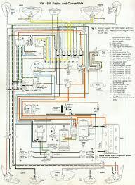 66 and u002767 vw beetle wiring diagram beetle vw beetles and beetles
