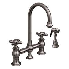 widespread kitchen faucet cross kitchen faucets you ll wayfair