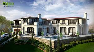 marvelous villa exterior design images best inspiration home