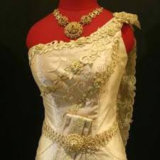 Thai Wedding Dress The 25 Best Thai Wedding Dress Ideas On Pinterest Thai Dress