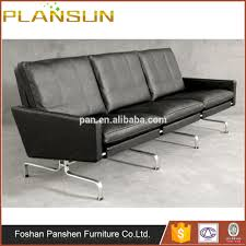 Viewpoint Leather Sofa by Wholesale Contemporary Furniture Wholesale Contemporary Furniture