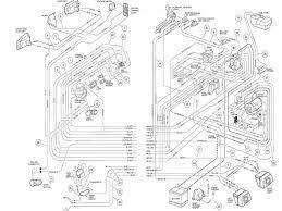 99 club car wiring diagram on 99 images free download wiring