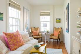Narrow Living Room Design Ideas Home Staging Tips And Interior Design Ideas For Narrow Small Spaces