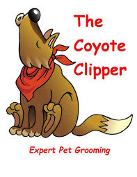 the coyote clipper expert pet grooming in vermillion in yankton