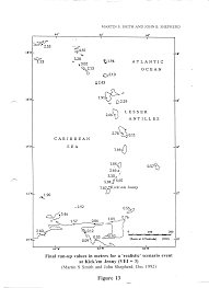 Map Of The Caribbean Islands by Natural Hazards In The Caribbean