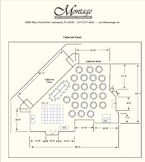 Wedding Reception Floor Plan by Create Stress Free Seating Charts Kahns Catering