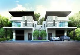 Semi Detached Home Design News 1 Planning News Archives