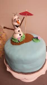 olaf summer dream cake u2013 bake broil and blog