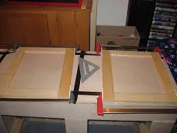 How To Make A Kitchen Cabinet Door Mdf Cabinet Doors Loccie Better Homes Gardens Ideas