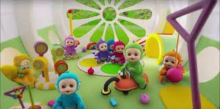 teletubbies babies called tiddlytubbies u0026 twitter shook