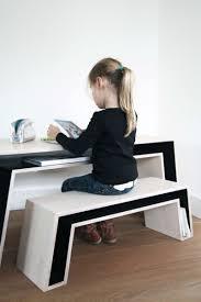 trendy desk designs for the children u0027s rooms