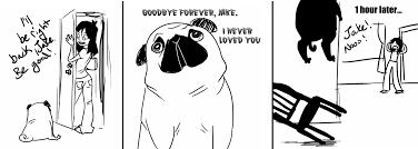 Depressed Pug Meme - depressed pug imgur