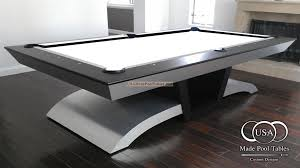 modern pool tables for sale infinity contemporary pool tables for sale pool tables