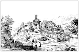coloring pages for landscapes coloring pages for adults landscapes thumbs coloring page italy
