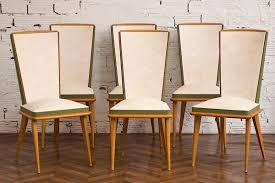chaise annee 70 occasion s rie de chaises des es 70 pivotante