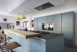 cuisine bois gris moderne cuisine couleur bleu gris kuestermgmt co