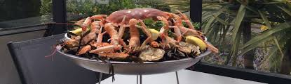 plateaux de fruits de mer à emporter l anse des îlots