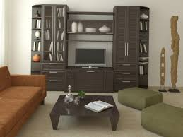 living room cupboard designs minimalist wooden lcd tv cabinet