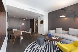 chambre hotel luxe design hôtel hotel de luxe le molitor agencement chambre suite