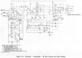 circuits u003e fender rhodes peterson vibrato preamp l38764 next gr