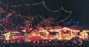 woodland hills christmas lights ape culture christmas in woodland hills la holiday blights