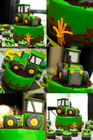 John Deere Kids Room Decor by John Deere Tractor Birthday Party Kara U0027s Party Ideas The Place
