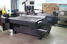 Upholstery Machine For Sale Advertising Sign Board Laser Foam Cutter Heavy Duty Upholstery