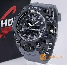 Jam Tangan Casio jam tangan casio g shock sports kab jepara jualo