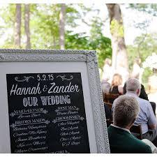 Wedding Signs Template Printable Wedding Signs Aycock Designs