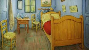 vincent van gogh bedroom vincent van gogh s bedroom in arles youtube