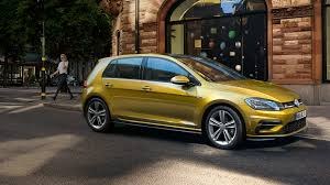 volkswagen new zealand golf